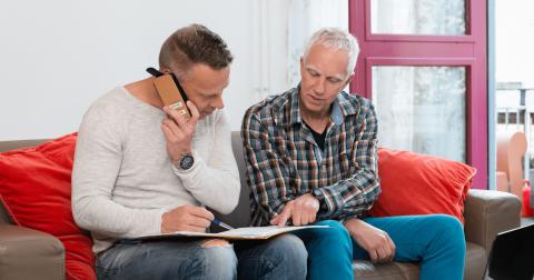 Herstelondersteuner | Begeleidingsmedewerker algemeen, locaties Tilburg en Moergestel