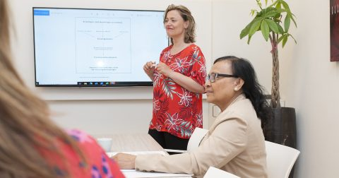 Trainingen voor mensen en organisaties 6