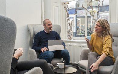 RIBW Brabant per 1 juli officieel IPS-gecertificeerd