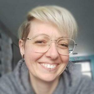 Even voorstellen... blogger Mariëlle Hoefnagel 1