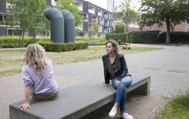 Uitdagende taak voor psychologen bij RIBW Brabant
