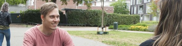 Herstelcoach | Persoonlijk begeleider team De Langstraat (ambulant)