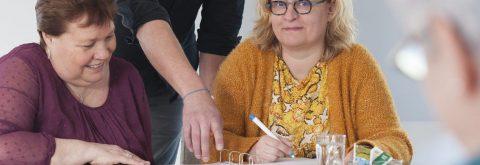 Jaarbeeld 2018 – De expertises van RIBW Brabant in beeld