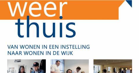 Werksessie Weer Thuis! voor de regio Midden-Brabant