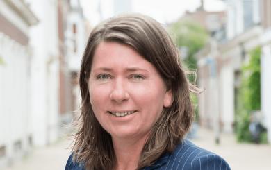 Carla Lasonder neemt afscheid als bestuurder RIBW Brabant