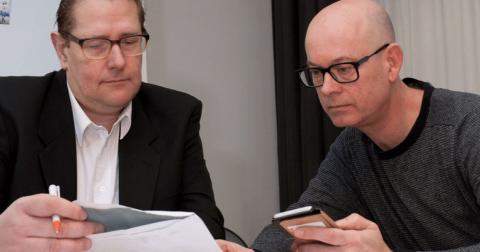Dennis Mateijsen, herstelcoach: We focussen op wat wél kan