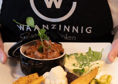 Waanzinnige Vegetarische Restaurantweek