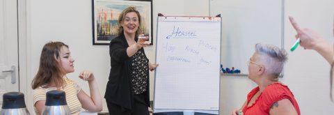 Trainingen voor mensen en organisaties 7