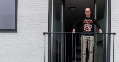 Van samen in één Moergestels huis naar een eigen appartement in Oisterwijk