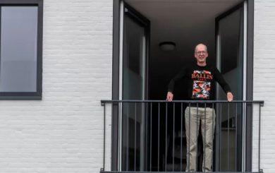Cliënten van locatie Moergestel verhuisd naar een nieuwe locatie in Oisterwijk