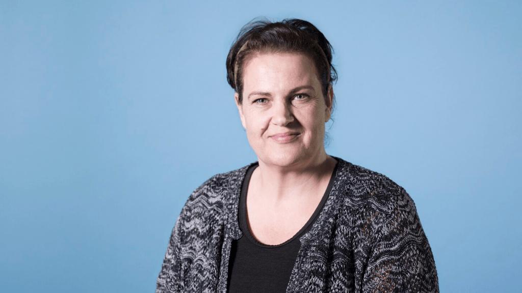 Paola Buitelaar ervaringsdeskundig beleidsmedewerker