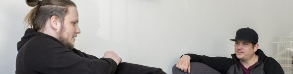 Herstelondersteuner | Begeleidingsmedewerker team Monteverdi